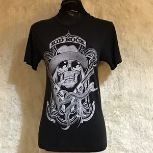 Kid Rick Tour T Shirt